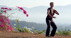 Relajación Integral Chi Kung